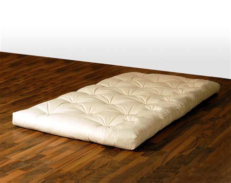 materasso futon materasso futon by cinius