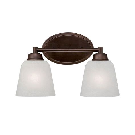Glass Vanity Light Millennium Lighting 3 Light Rubbed Bronze Vanity Light With Turinian Scavo Glass 1243 Rbz The