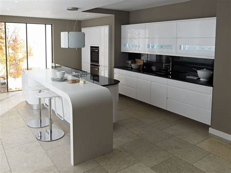 Corian Kitchen by Corian Dupont