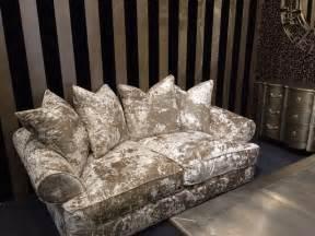 crushed velvet sofa uk images