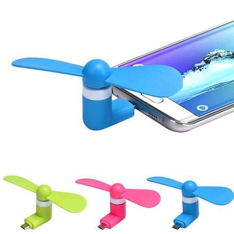 Usb Fan smartphone usb fan multicolour product descriptionmemore