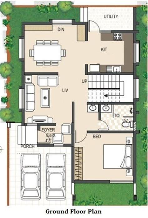30x40 duplex house plans duplex floor plans indian duplex house design duplex