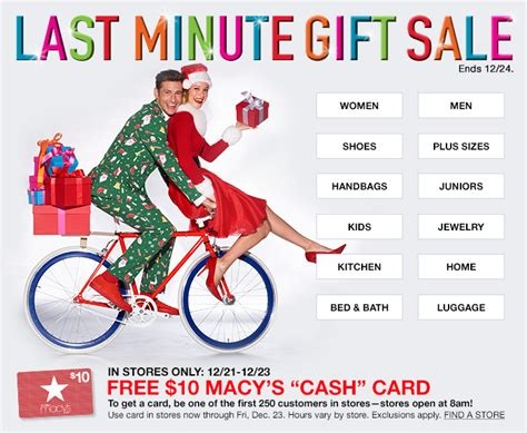 Can You Shop Online With A Macy Gift Card - free macy s cash card magic style shop