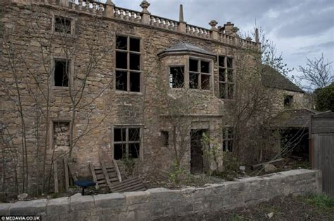 mysterious abandoned places the strange and mysterious abandoned doctor s house strange unexplained mysteries