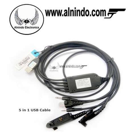 Teko Listrik Usb kabel program motorola alnindo distributor project