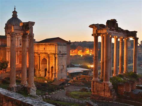 fori romani ingresso 5 monumenti imperdibili di roma