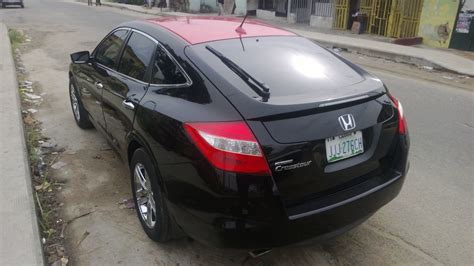 Honda Crosstour For Sale by 2010 Honda Crosstour For Urgent Sale 3 5m In Phc Autos