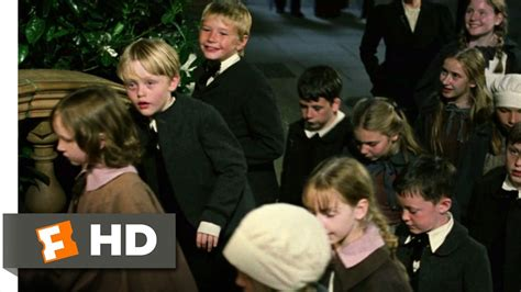 Watch Finding Neverland 2004 Finding Neverland 7 10 Movie Clip Twenty Five Seats For Orphans 2004 Hd Youtube