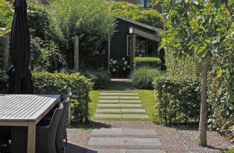 Woonkamer Ideeen Fotos Eigen Huis En Tuin by Modern Klassieke Tuin