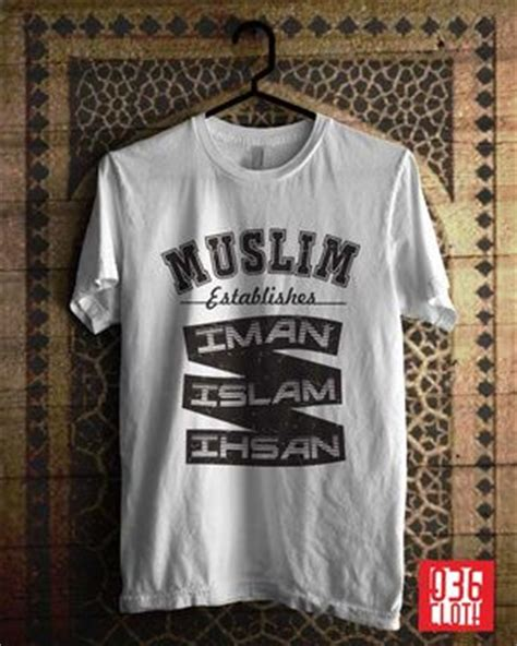 Tshirt Kaos Islami7 46 best images about islamic t shirts on