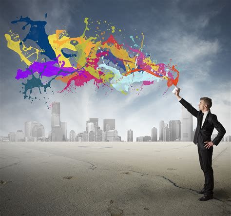 Creative Mba Careers by Alan Iny Reigniting Creativity In Business