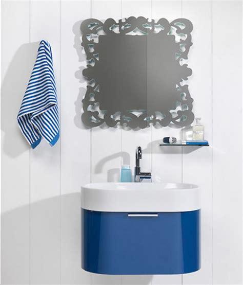 bilbao modern wall mounted bathroom vanities regia digsdigs