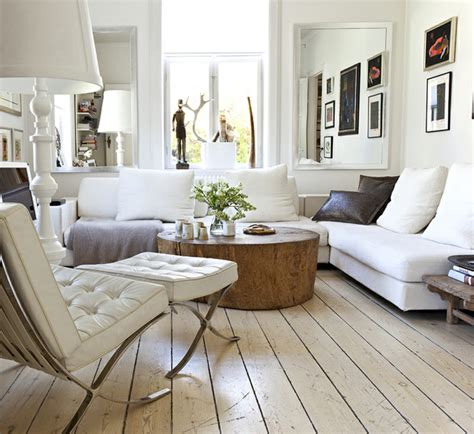 Holzstamm Als Tisch by Holzstamm Tisch Design Als M 246 Belst 252 Ck F 252 R Die Wohnung
