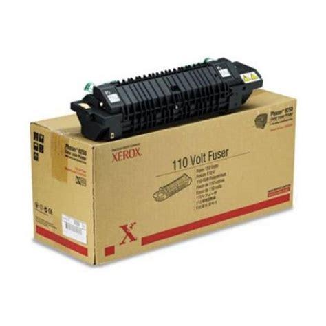 Dijamin Original Cartridge Fuji Xerox El300729 Fuser Unit 100k fuji xerox ec101791 fuser unit inkdepot