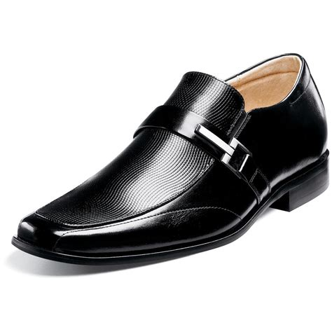 s 174 beau shoes black 216081 dress shoes