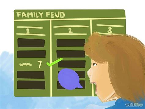 Make Your Own Family Feud Game At Home Home Make Your How To Make Your Own Family Feud On Powerpoint