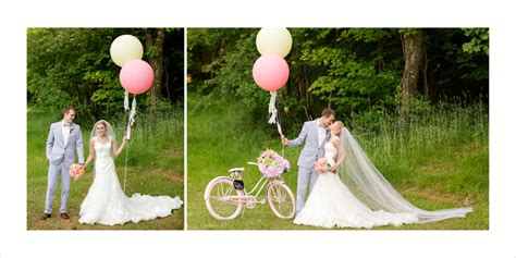 wedding album design tip of the week pretty pastel wedding by katelyn photography