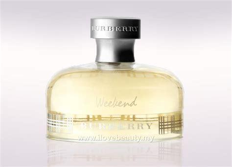 Promo Parfum Burberry For Edp 100ml Original burberry weekend edp 100ml end 2 16 2018 2 15 am