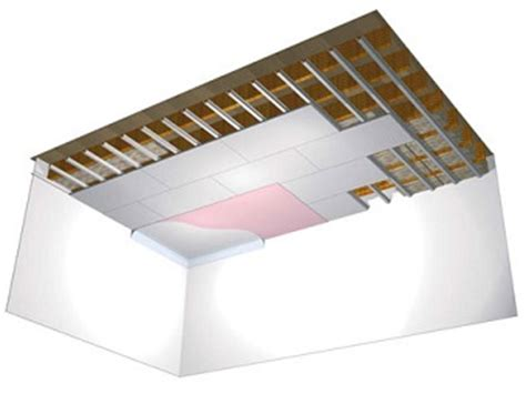 soundproof a ceiling soundproof ceiling