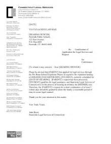 legal hardship letter 3