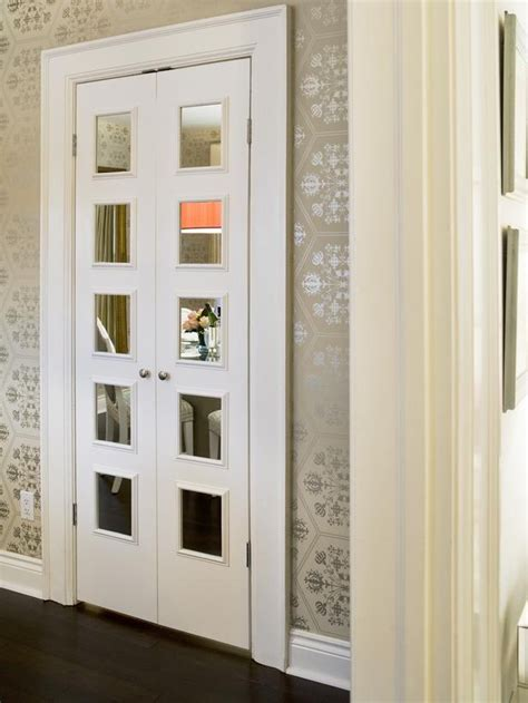 1000 Images About Interior Doors On Pinterest Closet How Much Are Mirrored Closet Doors