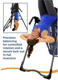 teeter hang ups inversion table fitness and health inversion table exercises