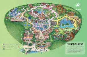 map disneyland florida your guide to shanghai disneyland backpackerlee