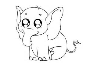 what color is an elephant baby elephant coloring pages gt gt disney coloring pages
