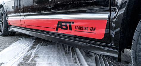 Vw T6 Multivan Aufkleber by Vw T6 Abt Sportsline