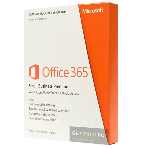 Office 365 Premium Office 365 Small Business Premium Free