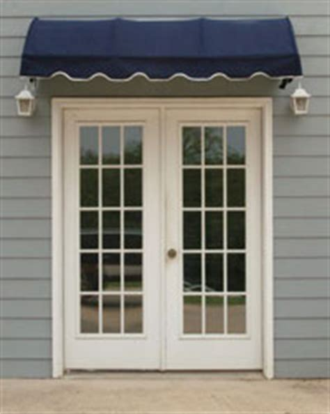 french door awning canvas window door awnings starting at 139 free