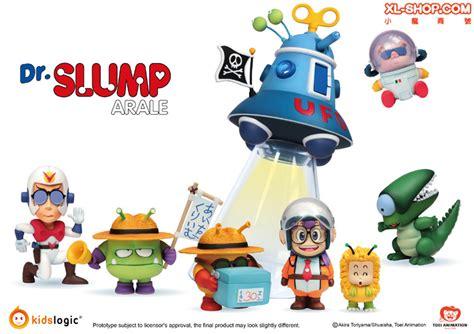 Dr Slump Arale Set 03 Kidslogic kidslogic nation ar02 dr slump arale