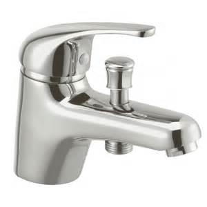mitigeur bain monotrou