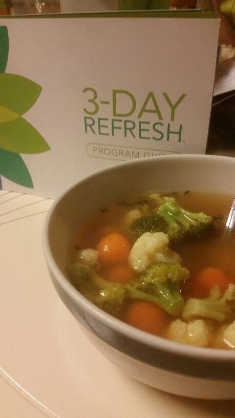 10 Day Detox Cauliflower Soup by Best 25 Shakeology 3 Day Cleanse Ideas On