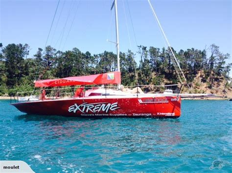 extreme fast boats iconic kiwi race yacht extreme trade me fast boats