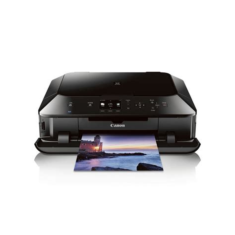 Printer Scanner canon office products mg5420 wireless color photo printer
