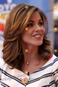 today show hair haircuts on pinterest natalie morales wavy thick hair