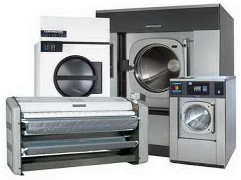 Laundry Mat Supplies by Used Laundromat Equipment