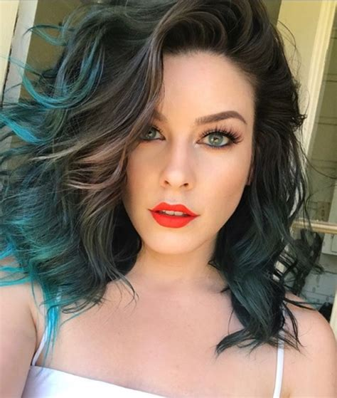 hair color for my skin tone 50 best hair colour for my skin tone fashiondioxide