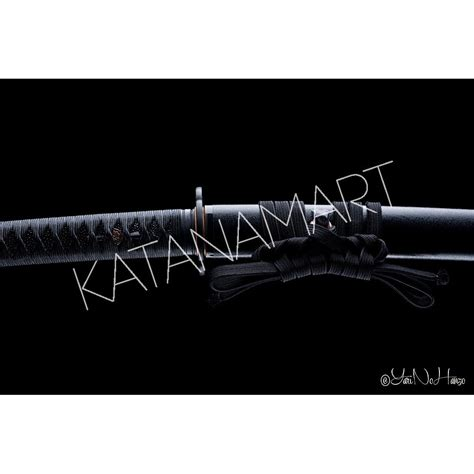 Handmade Swords Uk - togakure shinobigatana handmade katana sword for sale