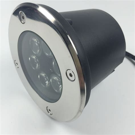 step lights outdoor led 6w led garden spot light outdoor waterproof led