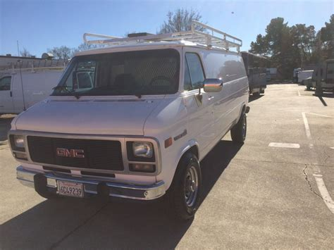 electric power steering 1992 gmc rally wagon 3500 security system 1992 gmc vandura cargurus