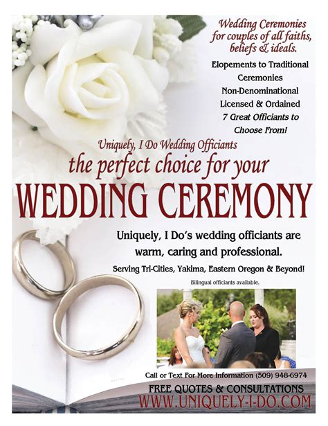 do you invite officiant to wedding reception a bit of everything
