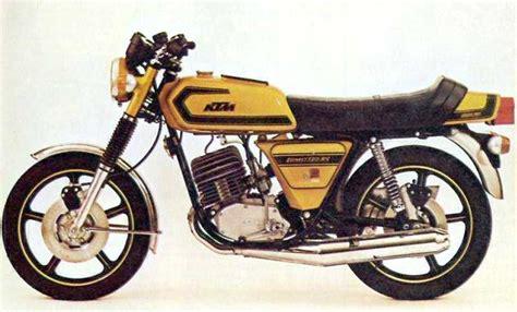Motorrad 125 Liste by Liste Der Ktm Motorr 228 Der