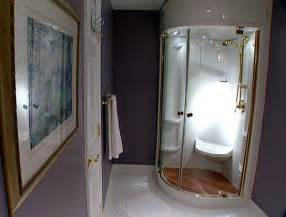 Corner Tub Shower Unit Best 25 Corner Shower Units Ideas Only On