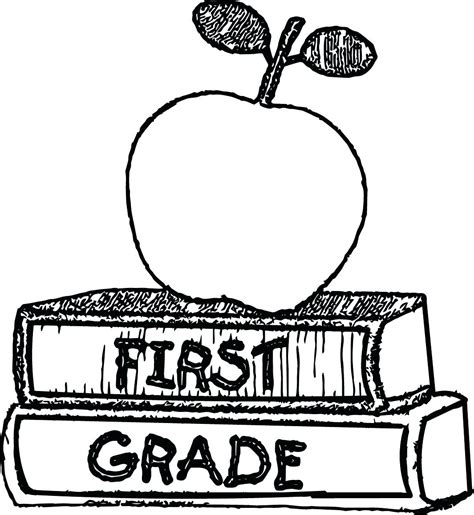 educational coloring pages for first graders 1st grade coloring pages free download best 1st grade