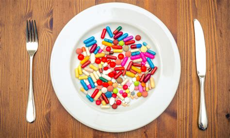 Would You Want Your Meals In A Pill Form by Futurefest 2016 Would You Your Favourite Food For A