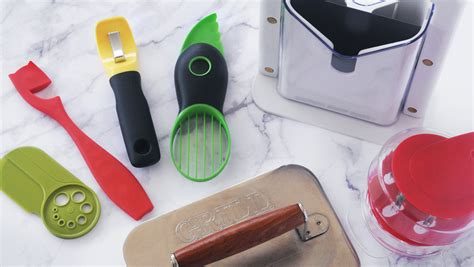 cooking gadgets 7 unique kitchen gadgets what s for dinner