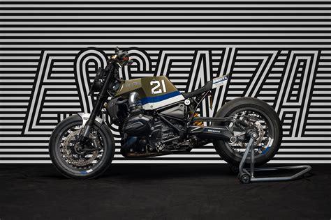 A Bmw Motorrad by Essenza Bmw Motorrad