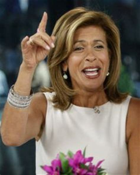 hoda kotb hair products hoda kotb s boyfriend dumped her six months ago didn t